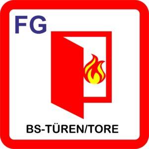 Brandschutz Türen und Tore