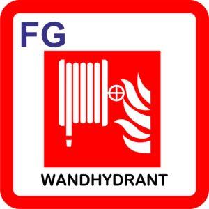 Wandhydranten